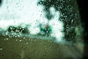 雨の日 痒み