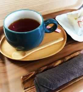 小野 エステ 美容ドリンク 生姜紅茶